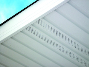 Soffit and Fascia Placitas NM