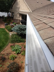 Gutter Guards Los Lunas Gutter Covers Abc Seamless